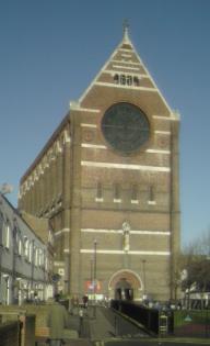 St Bartholemew Church