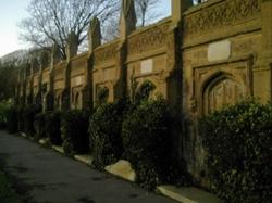 St Nicholas Rest Garden
