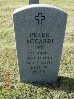 Peter Accardi
