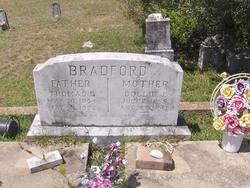 Thomas Edderds Bradford
