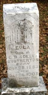 Eula Brotherton
