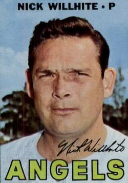 Nick Willhite