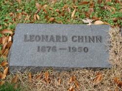 Leonard Chinn