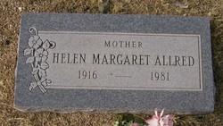 Helen Margaret Allred