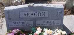 Pieda <I>Baca</I> Aragon