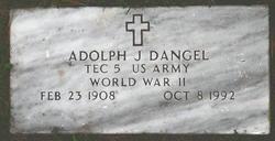 Adolf J. Dangel