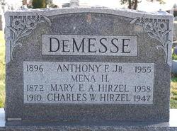Anthony Frederick DeMesse, Jr
