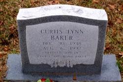 Curtis Lynn Baker