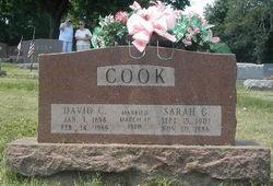David C. Cook