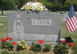 Orel Leroy Cook