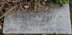 George E. Kelley, Sr