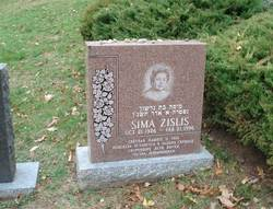 Sima Zislis