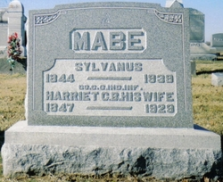 Sylvanus Mabe