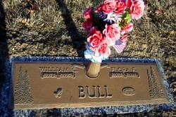William C G Bull