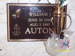 William Johnson Auton