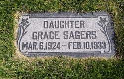 Grace Sagers