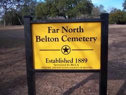 Far North Belton Cemetery