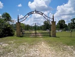 Steep Hollow Cemetery