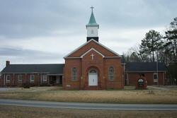 Smith United Methodist Church Cemetery
