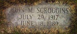John McLean Scroggins