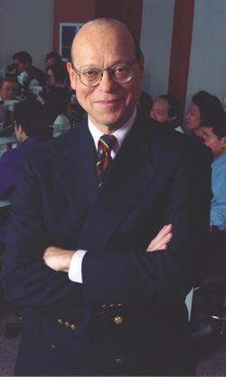 """Albert Bernard """"Bernie"""" Ackerman"""