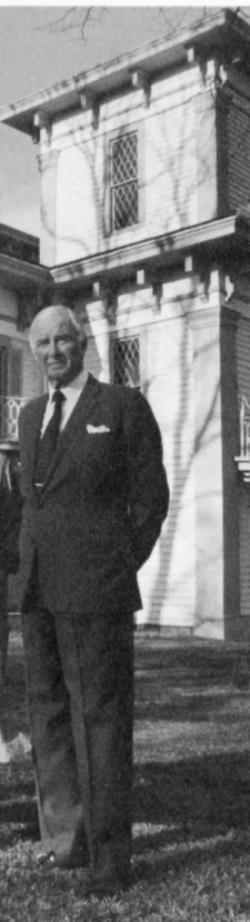 Joseph St. George Bryan, III