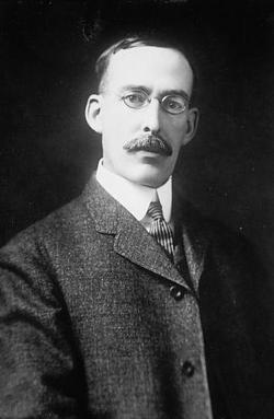 Harry Hayt Pratt