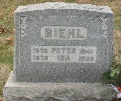 Hilda Biehl