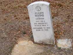 Allen Bivins