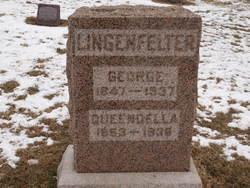 Queendella <I>Levi</I> Lingenfelter