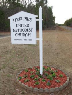Long Pine United Methodist Church Cemetery