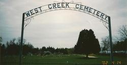West Creek Cemetery
