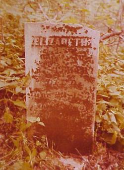 Elizabeth <I>Foster</I> Stewart
