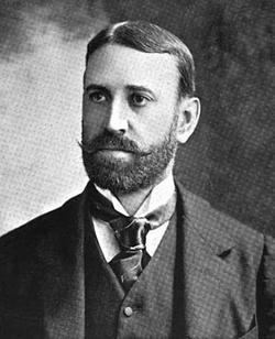 Robert Sanderson McCormick