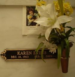 "Karen ""Kerry"" Evers"