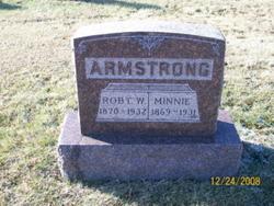 Robert Wallace Armstrong