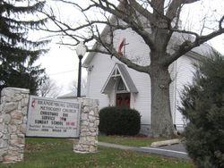 Brandenburg United Methodist Church Cemetery