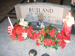 Ollie Lee Rutland