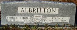 Ellen Donella <I>Albritton</I> Albritton