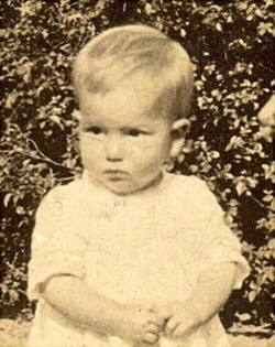 Johnie Allene <I>Berry</I> Cox