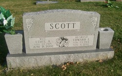Ethel A. Scott