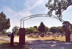 Jacksonville East Cemetery
