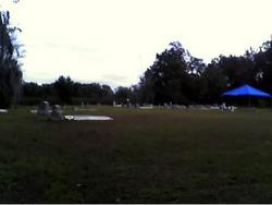Scott Memorial Cemetery