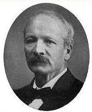 James William David Hurren
