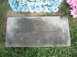 Robert Edward Bauman