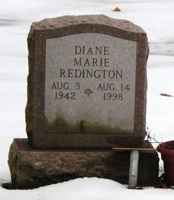 Diane Marie <I>Flaherty</I> Redington