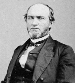 Gen Henry Delamar Clayton