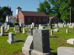 Smiths Chapel United Methodist Church Cemetery