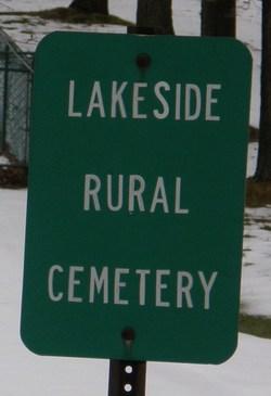 Lakeside Rural Cemetery