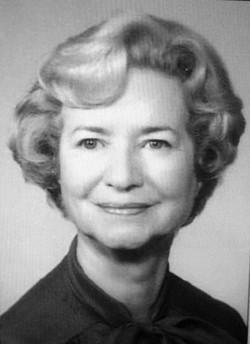 Janet Frances <I>Ott</I> Smith